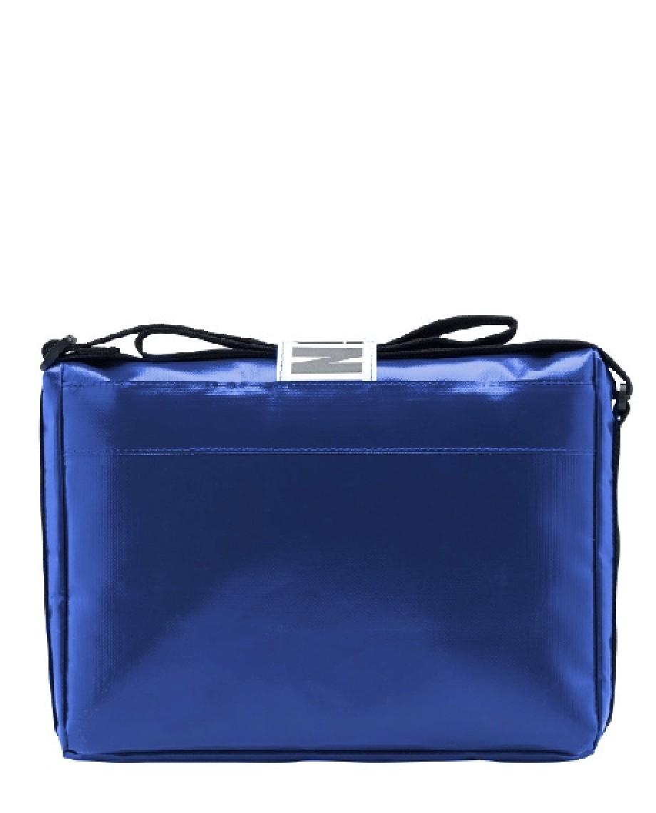 Blaue Laptoptasche Carry-09