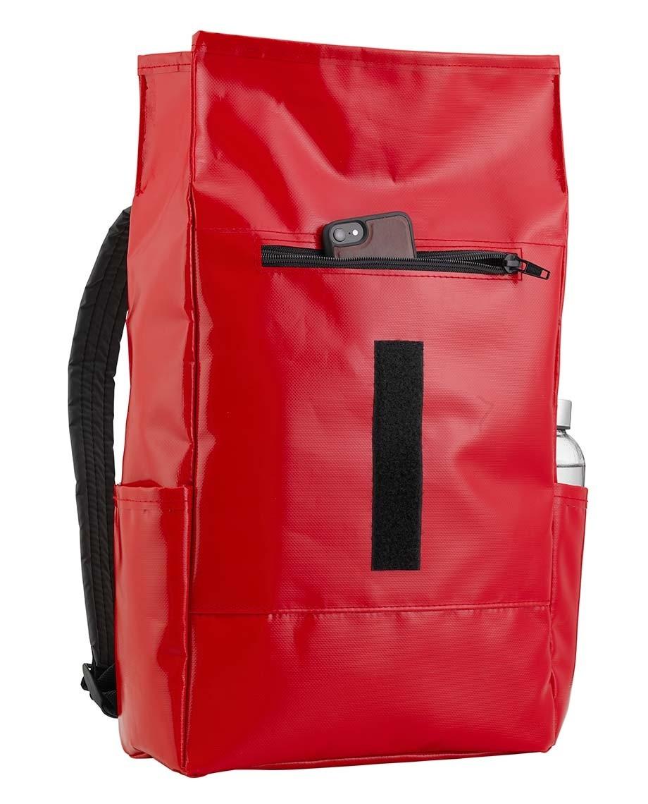Roter Rucksack Alden-05