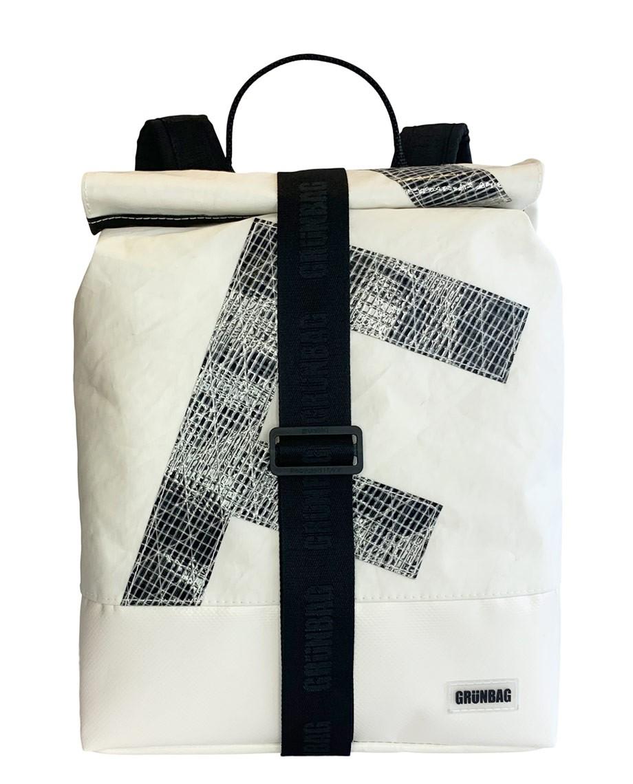 Unique Backpack Sails Strap #11