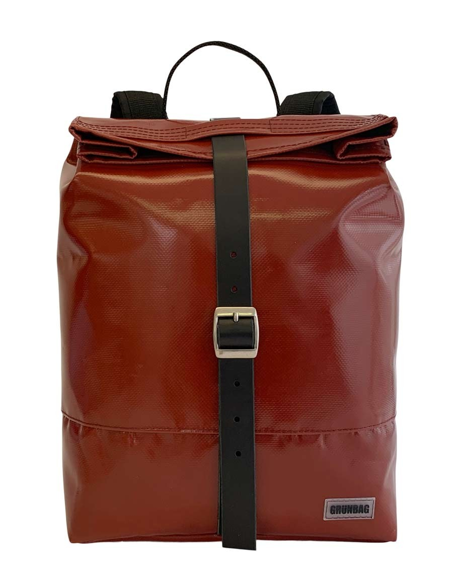 Limited Edition Backpack Liv - Rusty Red