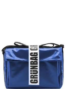 Blaue Laptoptasche Carry-20