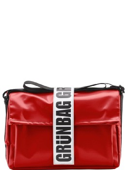 Rote Laptoptasche Carry-20